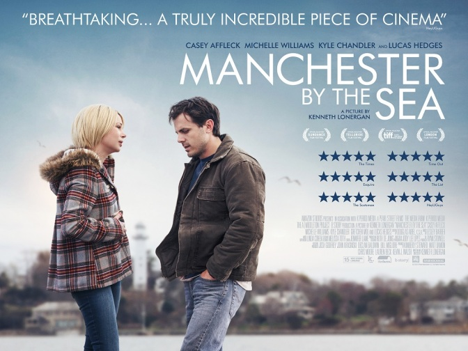 """""""I just burst into tears"""" – Q&A with Manchester By The Sea director Kenneth Lonergan"""