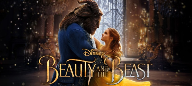 Beauty and the Beast (Film Review)
