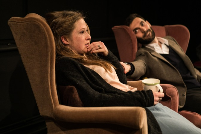 In Other Words – A Play About Dementia That Hits Hard (Theatre Review)