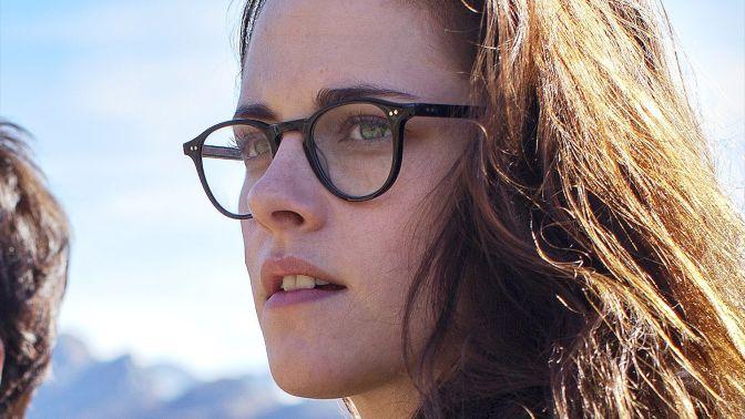 Kristen Stewart: Back from the Twilight