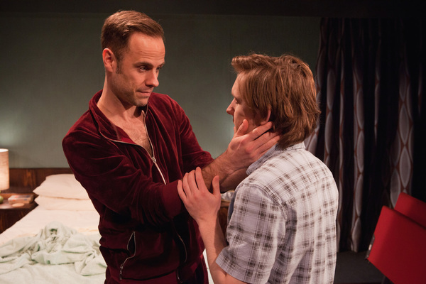 Sexual Healing – 46 Beacon (Theatre Review)