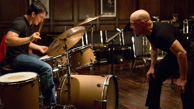 Weekend watching – Whiplash (Film Review)