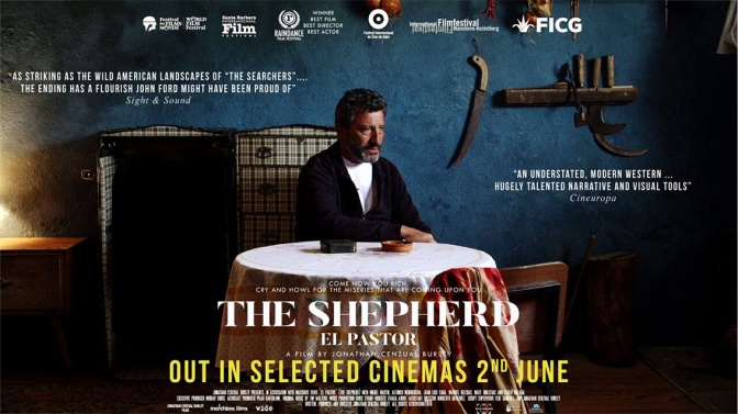 The Shepherd (Film Review)