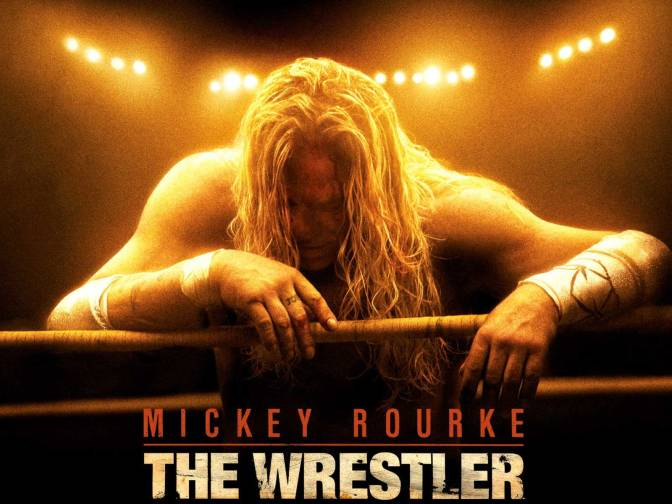 Wrestling  With Reality – The Wrestler (2008)