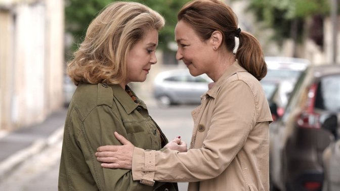 The Midwife (Sage Femme) – A Delightful Amuse Bouche of a Film