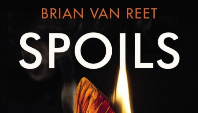 A Pointless War With No Winners – Spoils (Book Review)