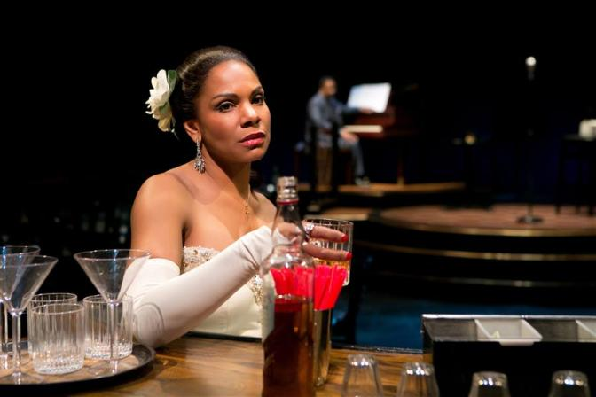 Lady Day at Emerson's Bar & Grill – Staggeringly Wonderful (Theatre Review)