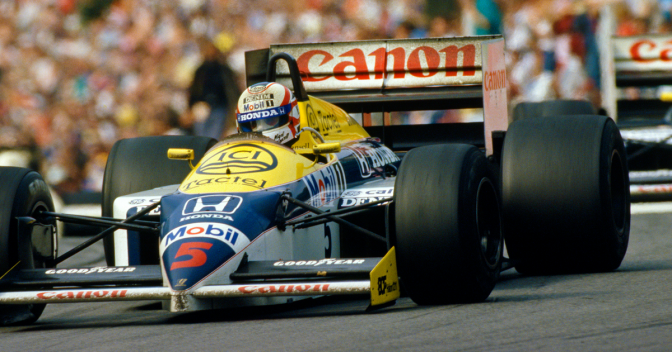 Williams – Shining Light on a Formula One Legend (Film Review)