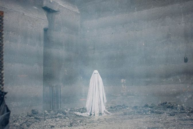 'Meaningful, Surreal and Ethereal' – Director David Lowery Talks A Ghost Story