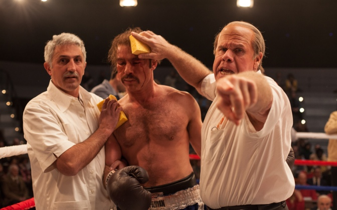 15 Rounds With The Real Rocky – The Bleeder (DVD Review)