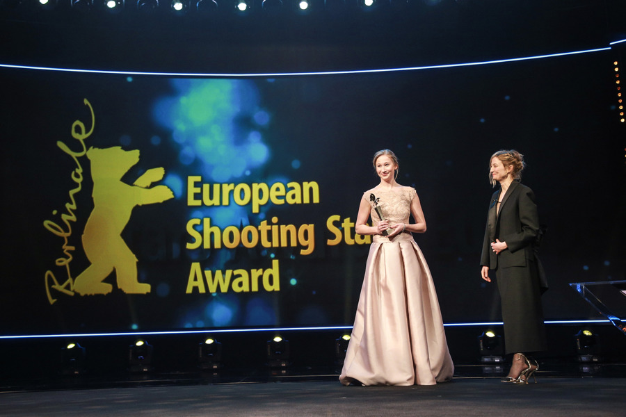 Shootingstars 2018(c) Harald Fuhr/EFP