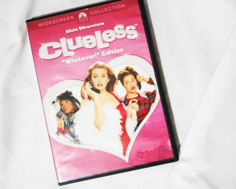 cluebless